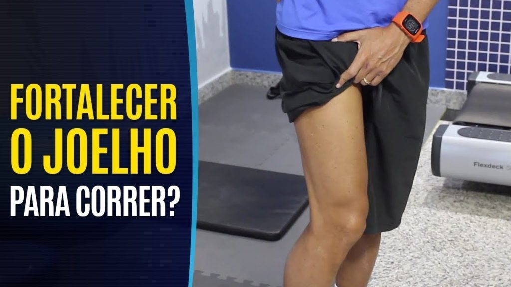 imagem como fortalecer os joelhos