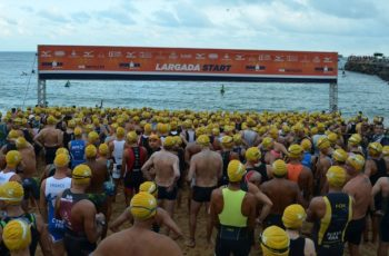 Relato do Ironman Fortaleza 70.3 2017
