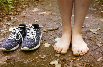 Bolhas nos pés na corrida: porque ocorrem e como evitar.