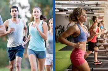 Correr na esteira ou na rua? Conheça as diferenças e saiba o ponto principal.