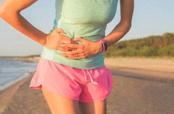 Dor de lado ao correr? Resolva de forma simples!
