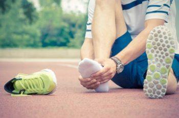 Fascite plantar em corredores: O que ninguém te conta a respeito e 3 exercícios para os pés