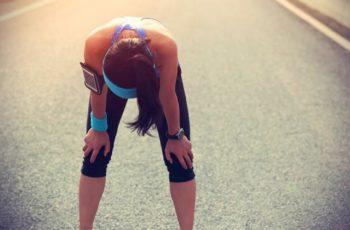 5 dicas para evitar mal estar na corrida