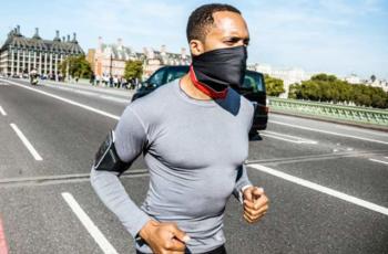 Máscaras para corrida: o que você precisa saber e qual modelo usar