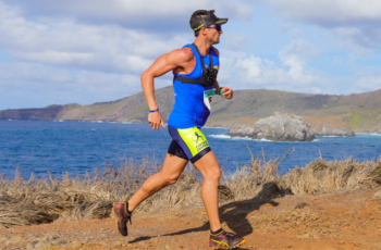 Como correr sozinho um longão, desafio ou corrida virtual | 3 dicas para se organizar